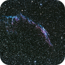 NGC6995 (Nebulosa del Velo).,                                Pablo