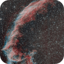 NGC6992 bicolor,                                antares47110815