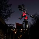 Skywatcher Star Adventurer / Canon EOS 60Da / Venus,                                Mario Gromke