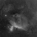 IC434 H-alpha,                                antares47110815