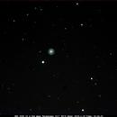 NGC 2392  Eskimo Nebula,                                Bruce Donzanti