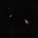M81 M82,                                Sergio Alessandrelli