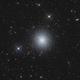 The Great Globular Cluster in Hercules,                                  -Amenophis-