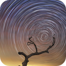 2 hours of Southern Celestial Pole rotation,                                  Carlos 'Kiko' Fai...
