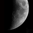 Moon mosaic,                                Joostie