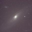 Andromeda re-visited ,                                isherwoodc