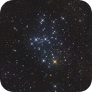 M6 - The Butterfly Cluster,                                lefty7283