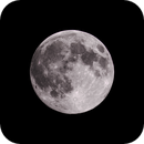 """""""Super""""-Moon,                                falke2000"""