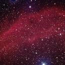 NGC 1499,                                pedxing