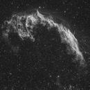 NGC 6992 Veil,                                Christer Strandh