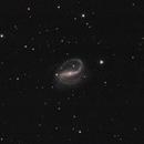 NGC 7479 20200824,                                teko38