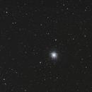 Messier 13,                                Julien Lana