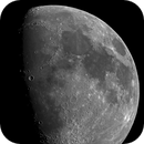 Lunar mosaic 02/04/2020,                                Paolo Demaria