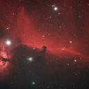 IC 434 - The Horsehead Nebula,                                Cody