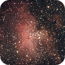 M16 (Eagle Nebula),                                Michael Southam
