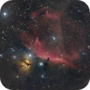 IC 434 B33,                                transfiguration