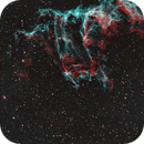 The Dragon Head, IC 1340 in Bi-Color,                                Madratter