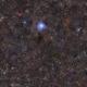 NGC 7023-Iris Nebula,                                Urban Kobal
