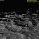 The lunar south pole region,                                Oliveira
