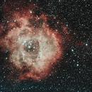 NGC2239,                                  Mario Edelbauer