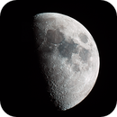 Earth's moon,                                JoeRez
