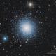 M13 - Great cluster in Hercules,                                -Amenophis-