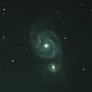 M52,                                Christiaan Berger