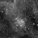 IC1805 Heart Nebula,                                Marco Stra