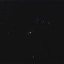 Orion Nebula,                                Frac__