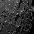 Longomontanus, Scheiner, Blancanus, Clavius Craters,                                Jeffrey Horne