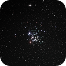 NGC4755 Aglomerado Caixa de Joias (LIVE) 10-04-2021,                                Wagner