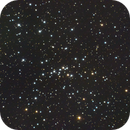 M48 Open Star Cluster,                                Jürgen Ehnes