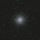 M13 (Hercules Cluster),                                Fnord123