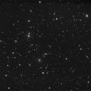 A Dorado Cluster of Galaxies - lots of them,                                Freestar8n