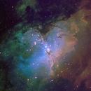 Eagle Nebula,                                kcperk@yahoo.com