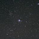 NGC 7129 & NGC 7142,                                FranckIM06