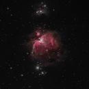 Orion M42,                                Stefan T