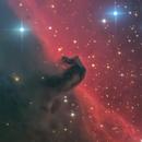 IC 434 Pferdekopfnebel,                                Dominik Magath