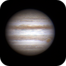 Jupiter with 1.5x drizzle,                                Marcos González T...