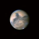 Mars 5 Novembre 2020,                                Stephane Neveu