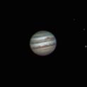 Jupiter,                                Steven Bellavia