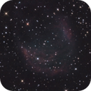 PK 205+14.1 - planetary nebula.,                                Gaby