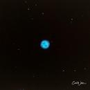 NGC 3587 The Owl Nebula,                                Carl Weber