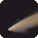 C/2020 F3 Neowise close up,                                Florian_Pieper