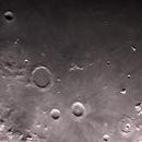 Cassini-Archimedes Region,                                Nikhil Joshi