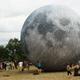Moon on Earth,                                Petr Hykš