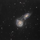 NGC 5426-27,                                Lorenzo Siciliano