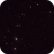 Markarian's Chain - A section of the Virgo Galaxy Cluster,                                Geoff Scott