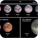 My 2003 Mars campaign,                                TC_Fenua