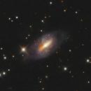 NGC 2685 Helix Galaxy (Arp 336),                                Chris Sullivan